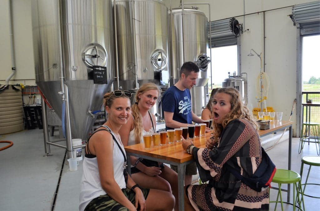Cairns Brewery Tours