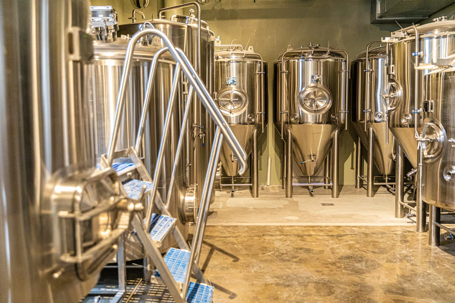 Skypark Cairns Beer Adventure, Cairns Brewery Tours